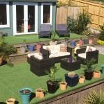 Garden Lanscaping